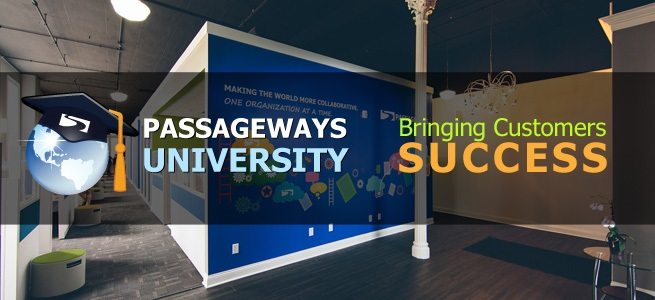 Passageways: Bringing Customers Success