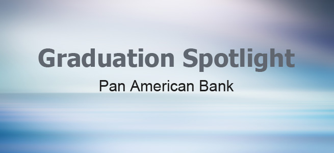OnBoard Spotlight Pan American Bank