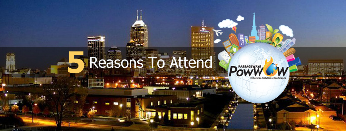 PowWow Reasons to Attend