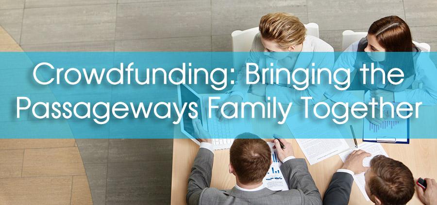 Passageways Crowdfunding