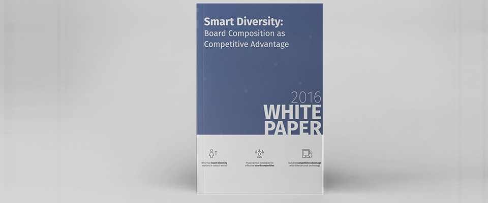 White Paper Banner email
