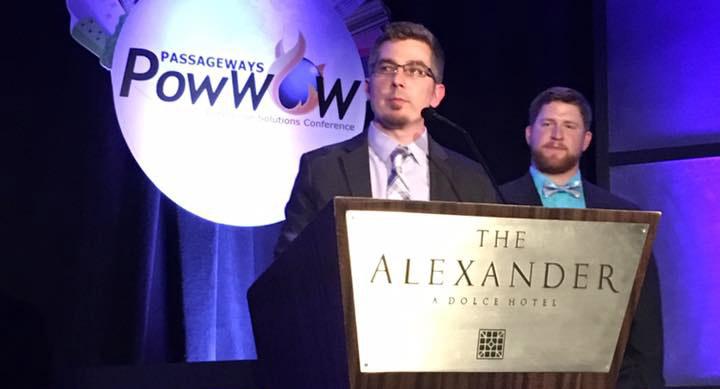 PowWOW Conference
