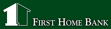 FirstHomeBank logo