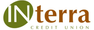 Interra Credit Union Feature logo