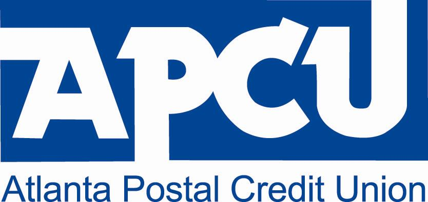 atlanta postal logo