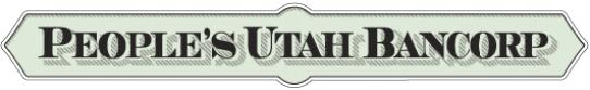 peoples utah logo