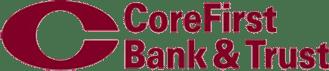 corefirst logo