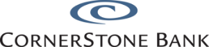 Cornerstone Bank Logo
