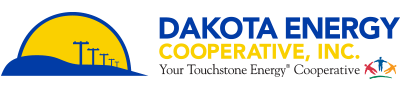 dakota energy logo
