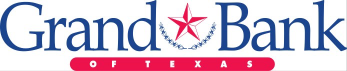 Grand Bank of Texas Logo