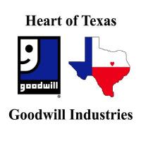 heart of texas logo