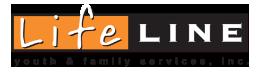 life line logo