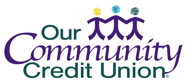 our community cu logo
