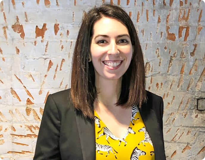 Passageways employee story: Life of a Pathfinder Nancy Gutwein