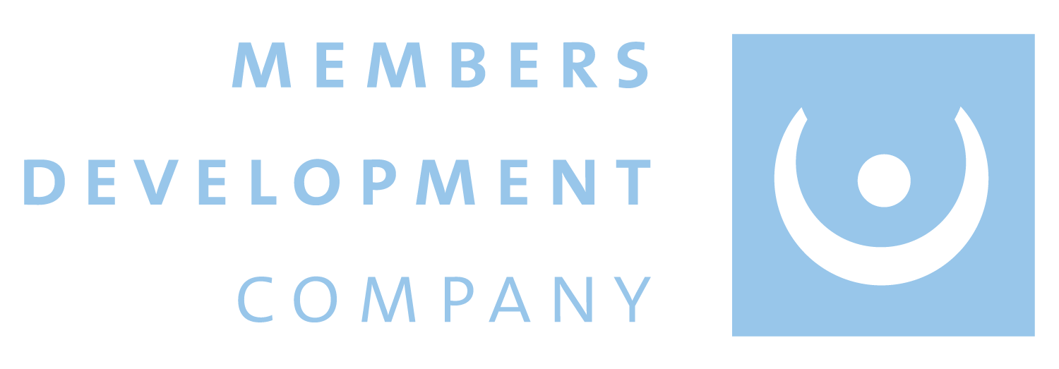 Members Development Company Logo