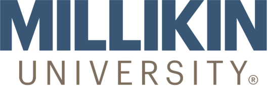 Milikin University Logo