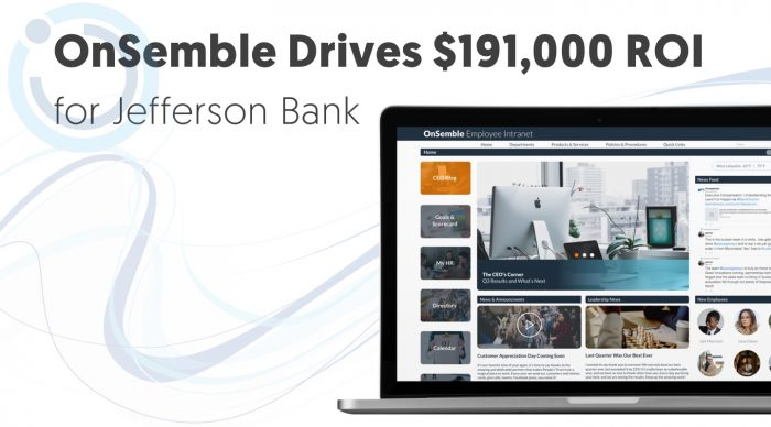 OnSemble Drives $190,000+ ROI