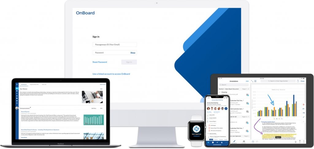 OnBoard Product