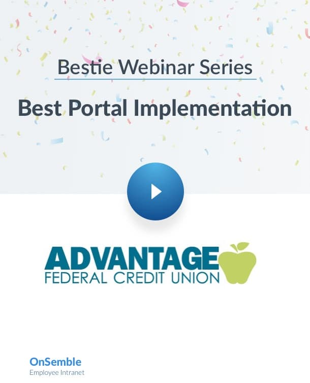Advantage Credit Union Bestie