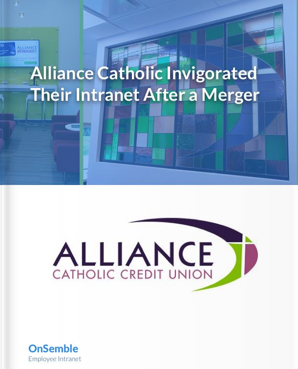 Alliance Catholic Case Study