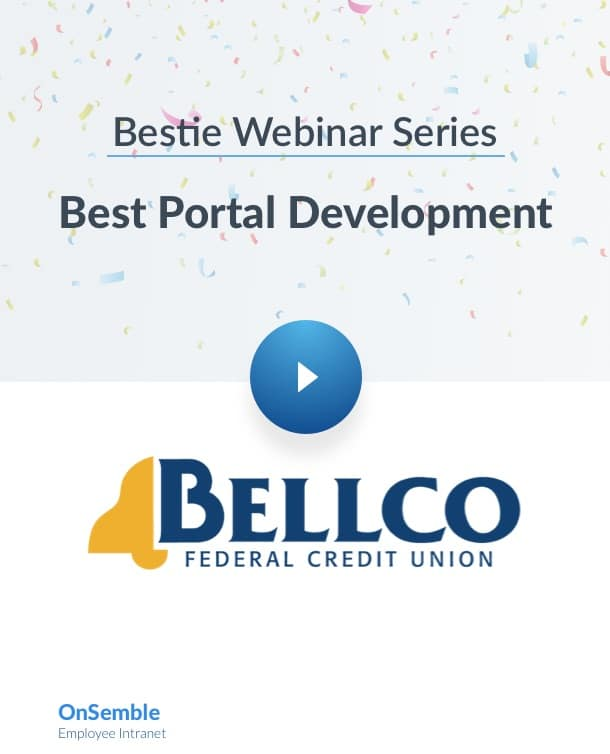 Bellco Credit Union Bestie
