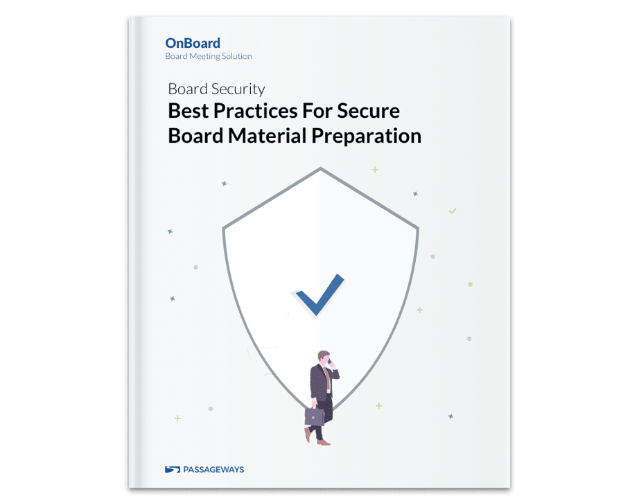Best Practices White Paper Cover