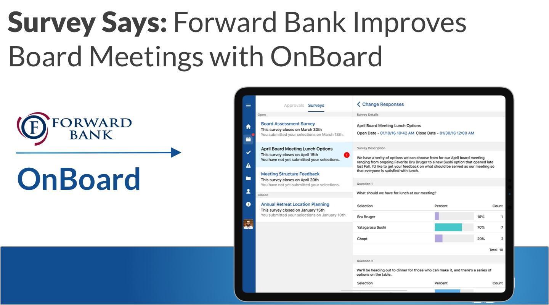 Foward Bank Blog Big