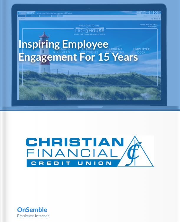 Christian Financial Credit Union Case Study