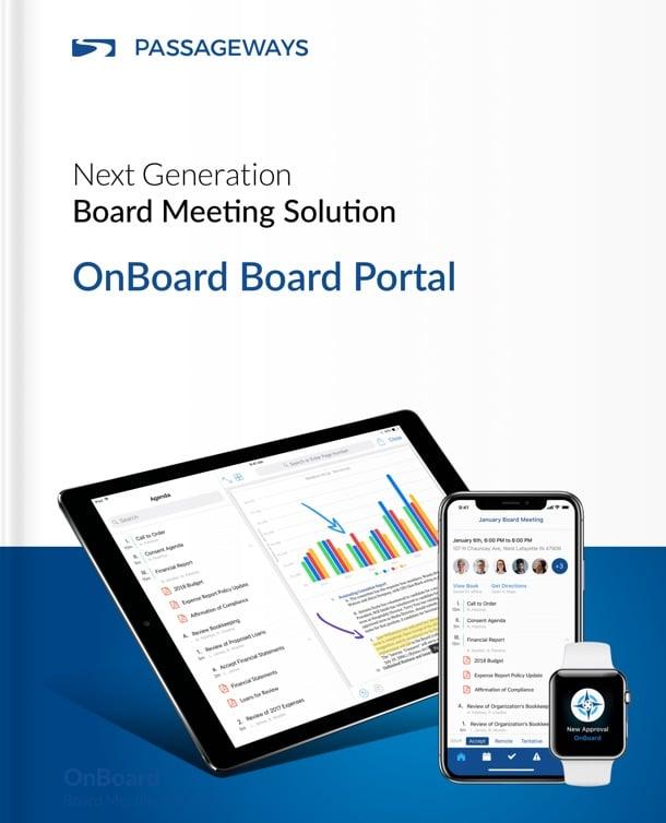 Full OnBoard Brochure