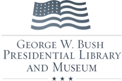 George w Bush Library