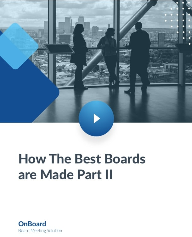 How The Best Boards are Made II