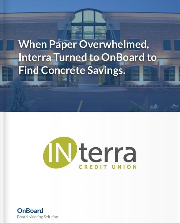 Interra Case Study