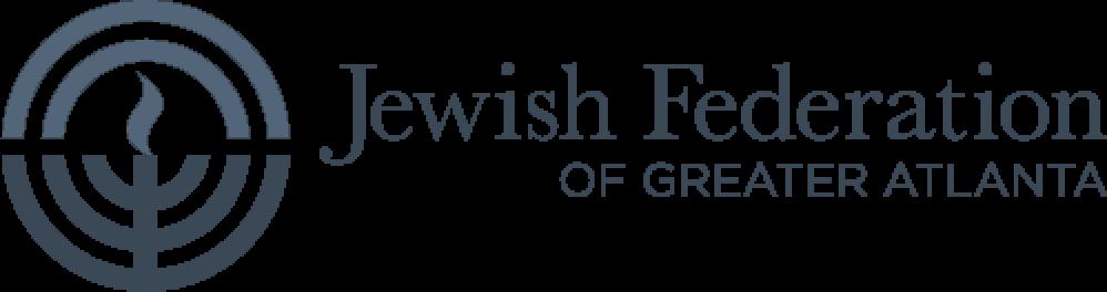 Jewish Federation Logo