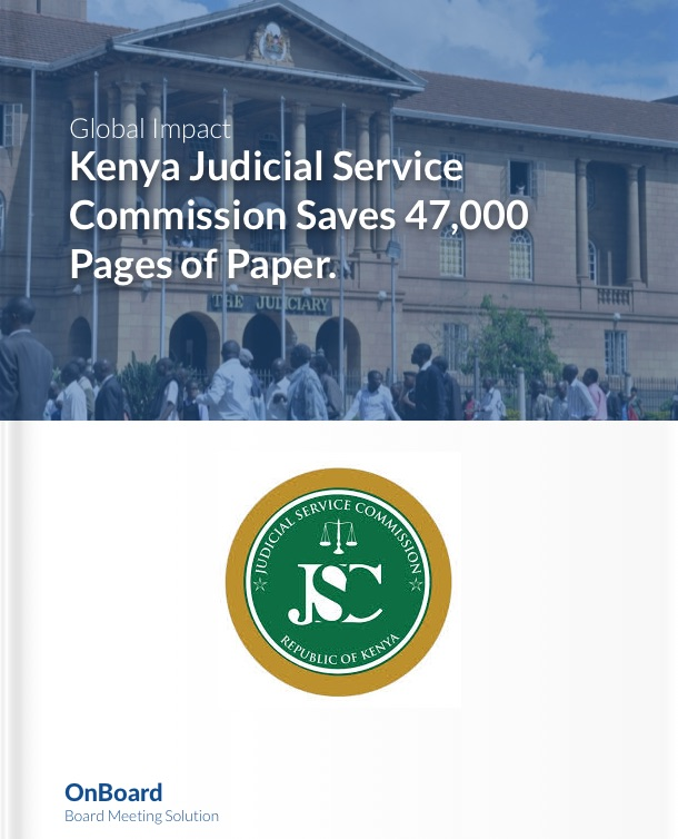 Judicial Services Commission