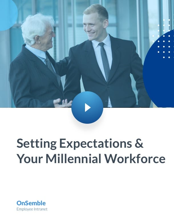 Millennial Webinar Series Part II