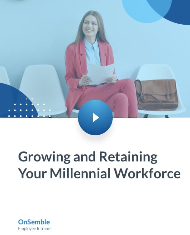 Millennial Webinar Series Part III