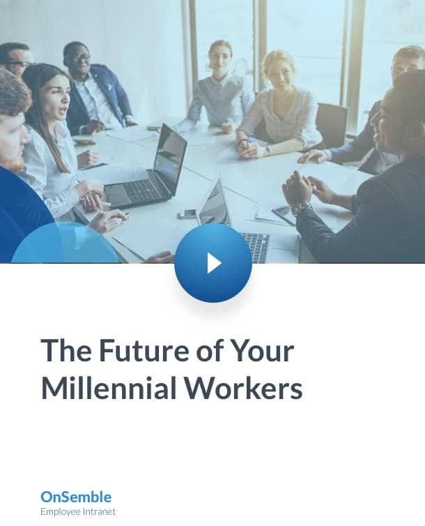 Millennial Webinar Series Part IV