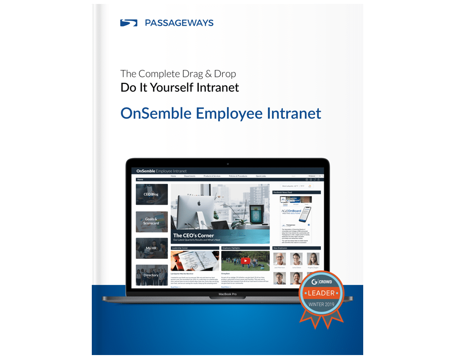 OnSemble Brochure Download