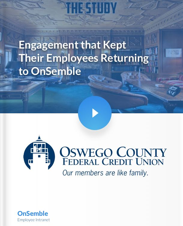 Oswego Country Credit Union Case Study