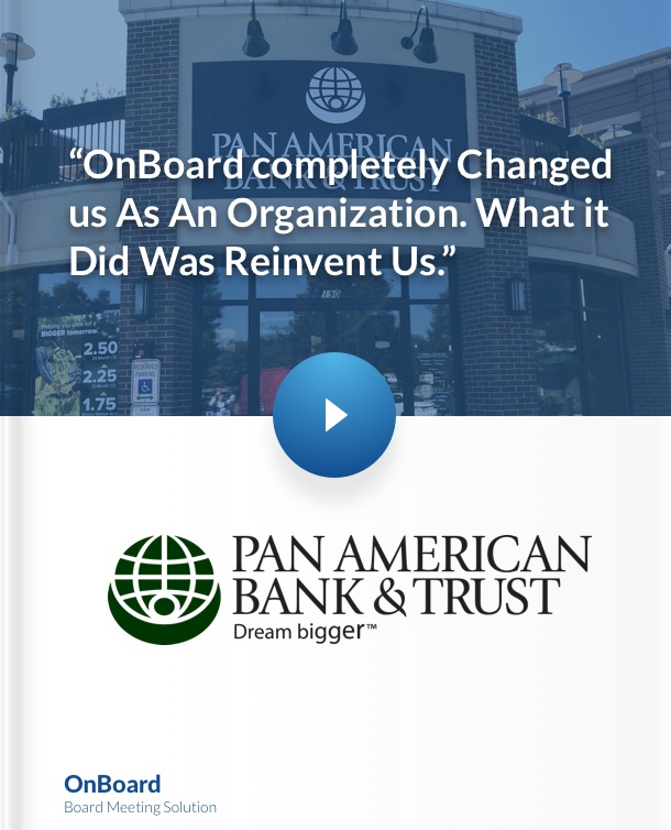 Pan American Case Study and Video