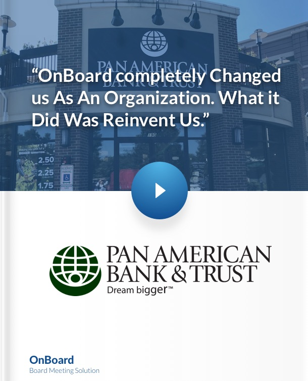 Pan American Case Study