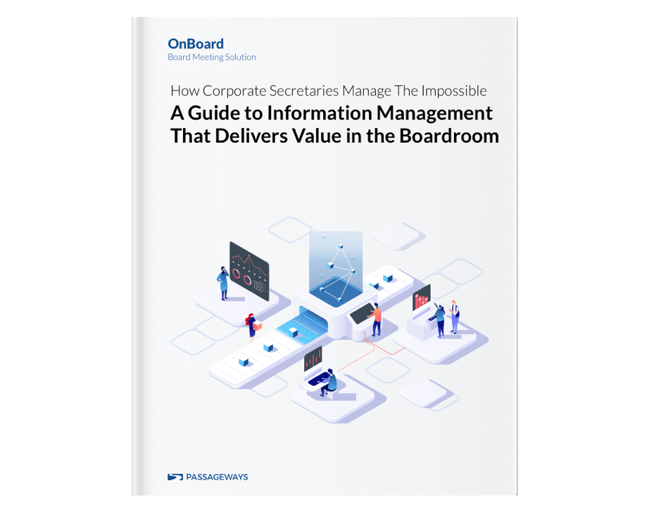 Secure Information Management White Paper