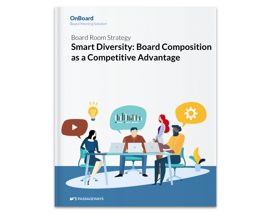 Smart Diversity Cover page