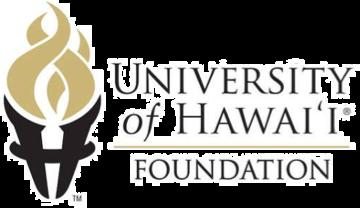 University of Hawaii Foundation Logo