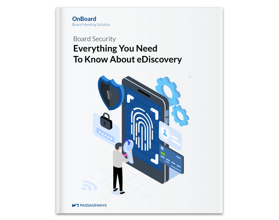 Everything You Need To Know About eDiscovery