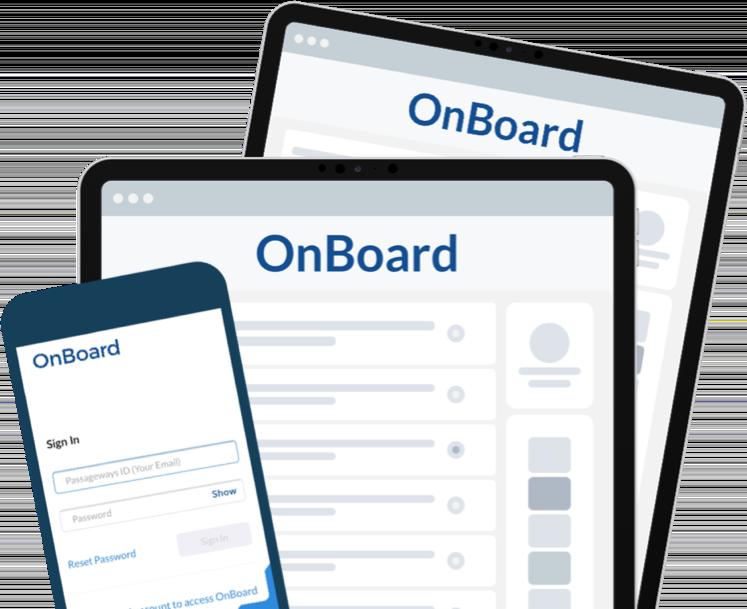 OnBoard Union