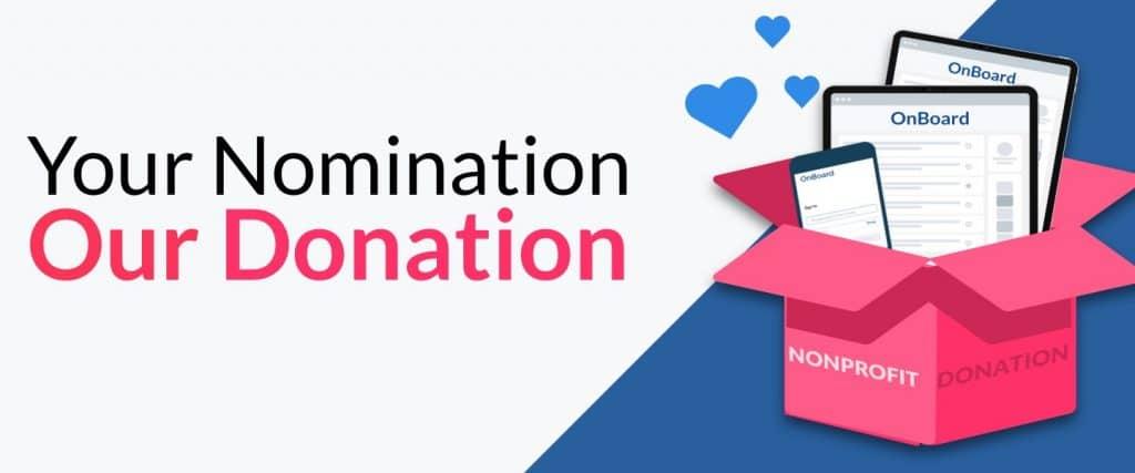 Donation 2