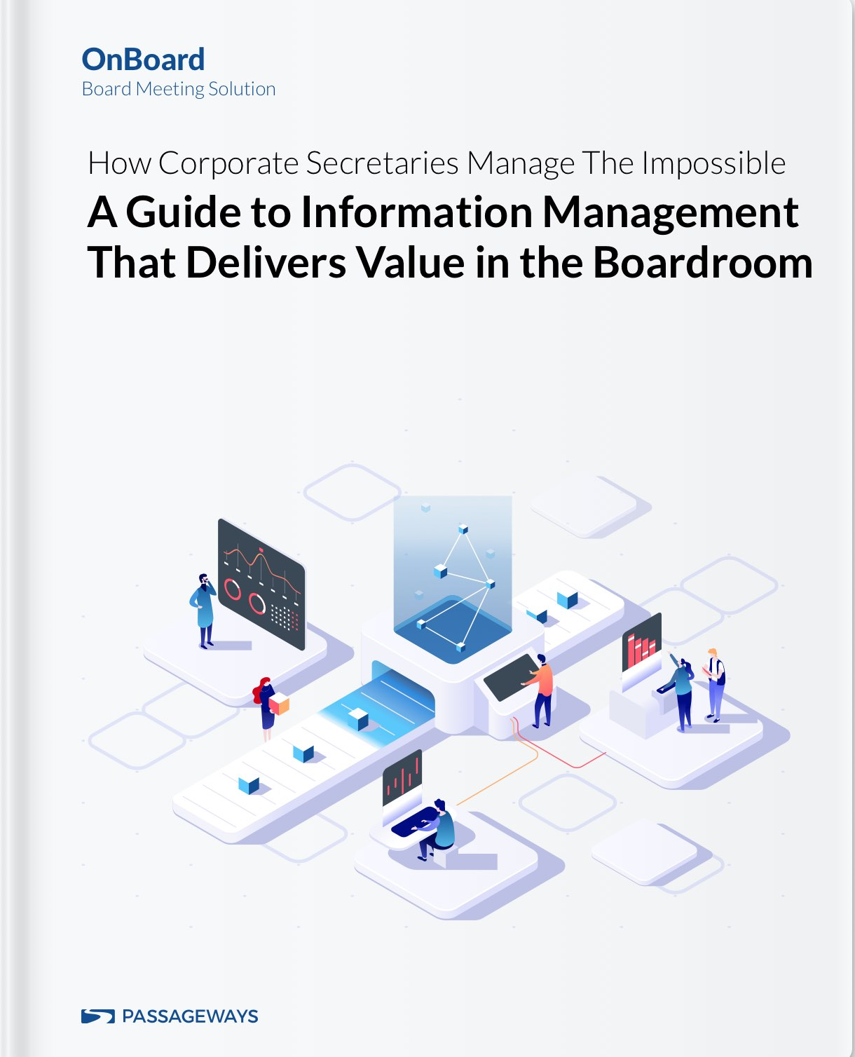 Information Management White Paper