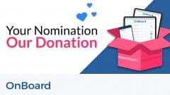 Your Nomination