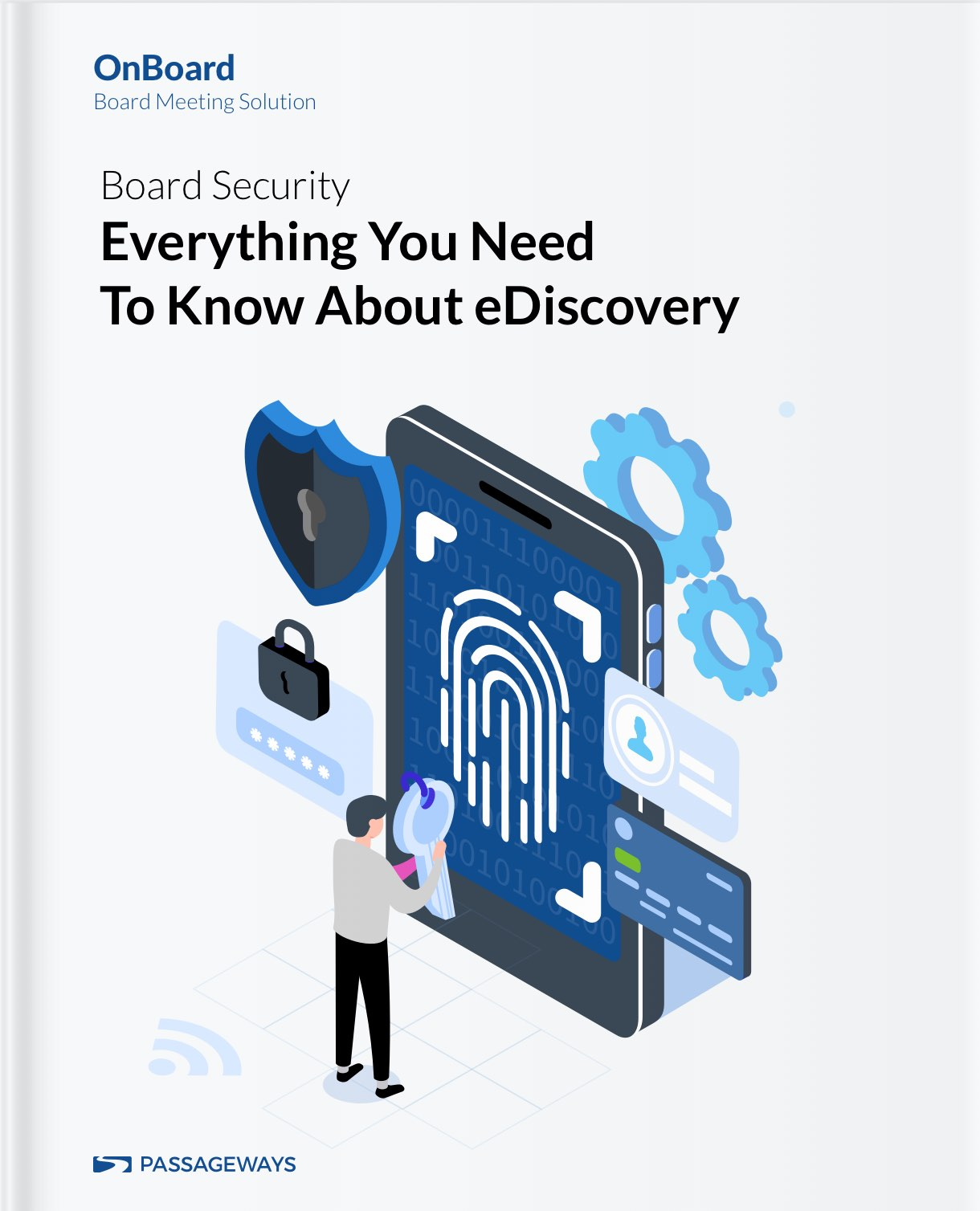 eDiscovery White Paper